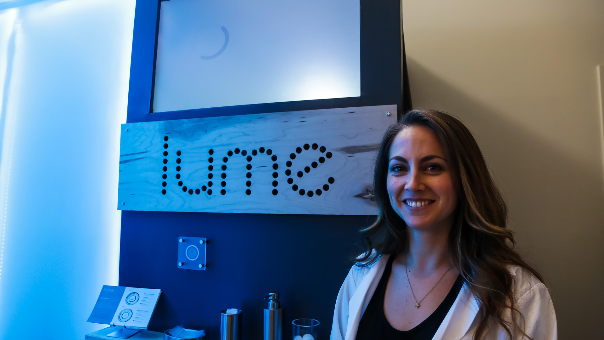 Lume – Riley Moynes – Design Strategist | Product/Experience ...